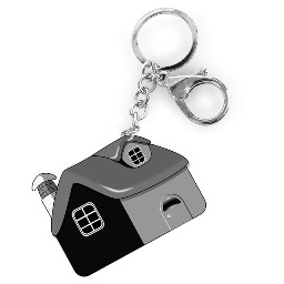 keys for property